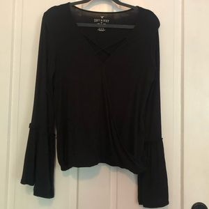 American Eagle Soft and Sexy Blouse
